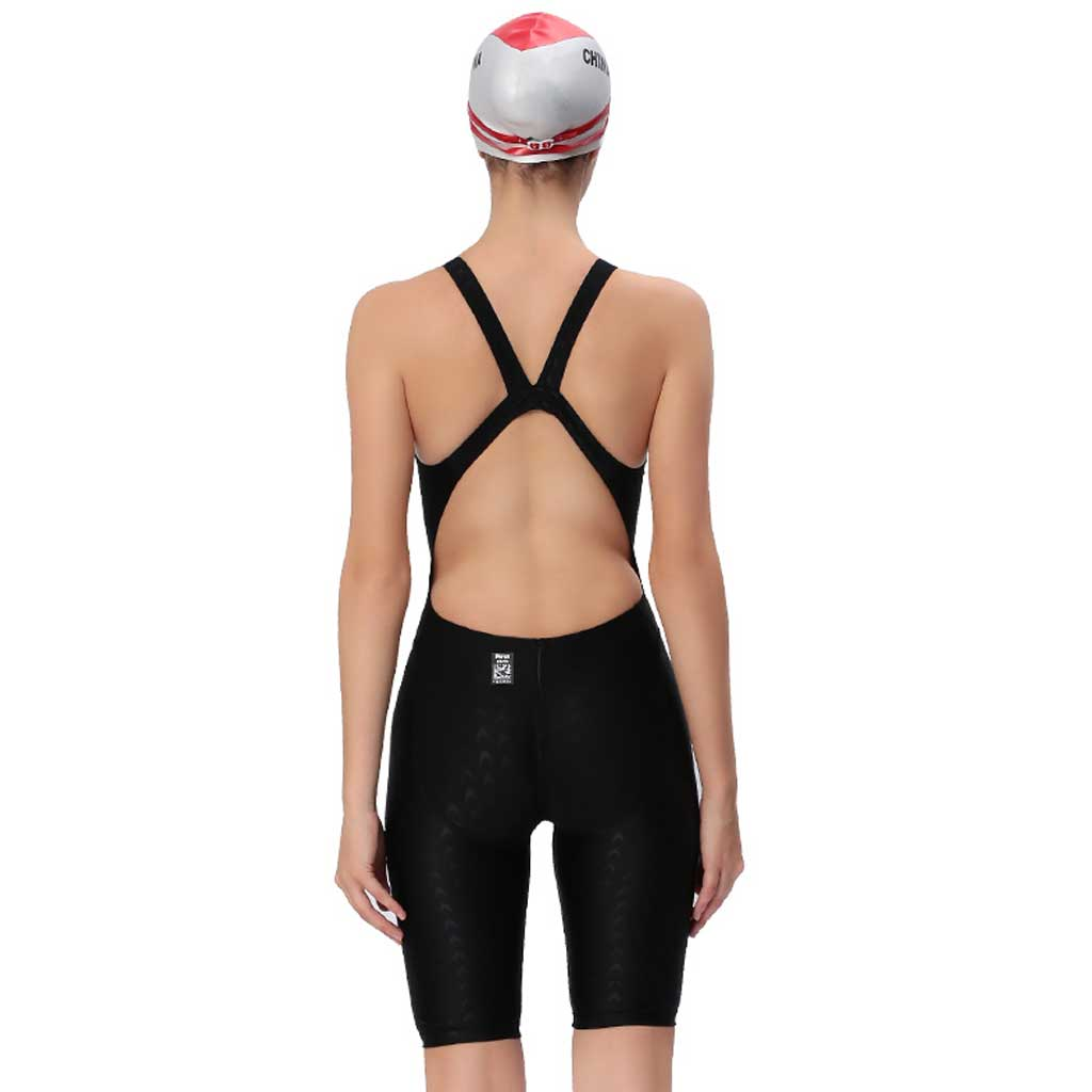 4c4a08c3d50 Yingfa 925 KneeSkin Technical Swimsuit - Athletes Choice