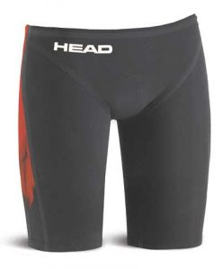 Head Liquid Fire Jammer Front