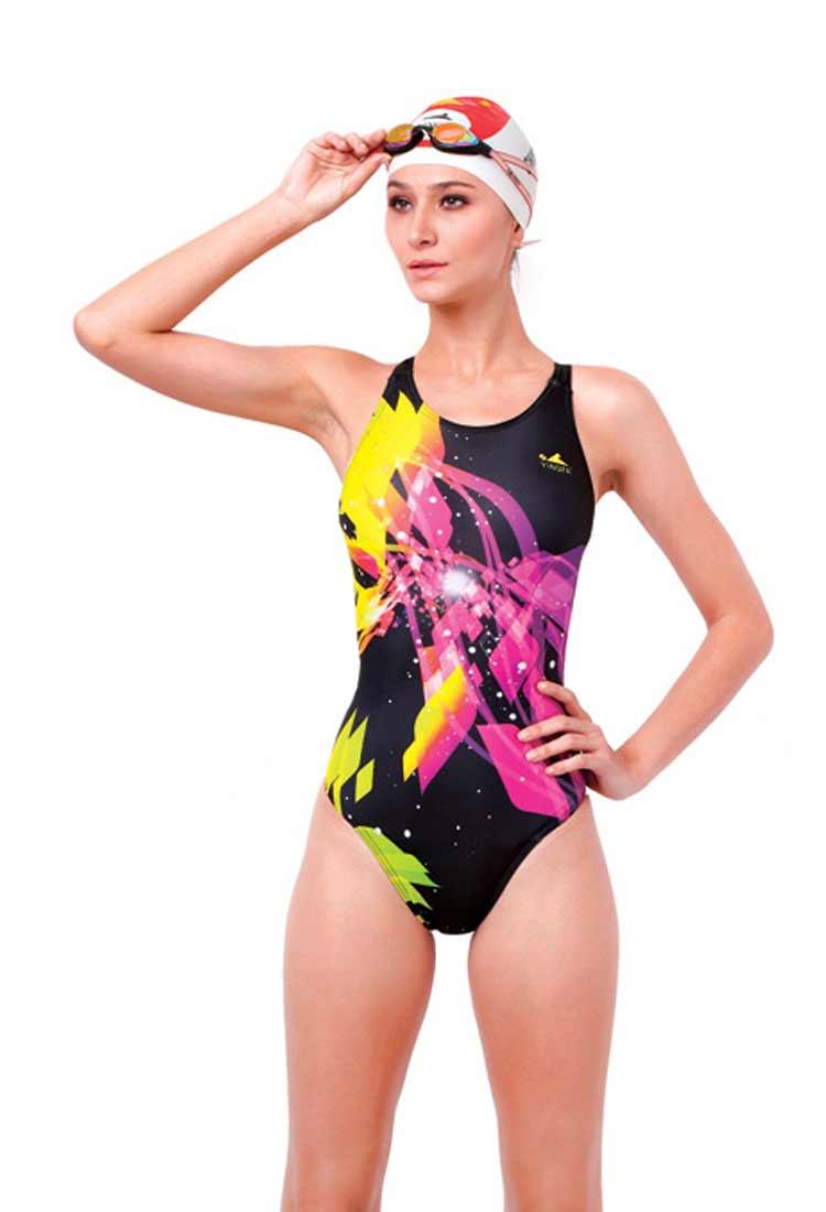 5fe5c81dee9 Yingfa 936-2 SharkSkin Competition Swim suit