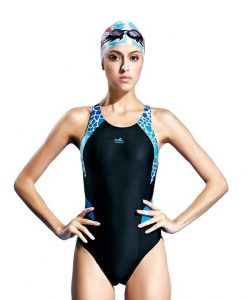 Yingfa One Piece Swimsuit 946-1