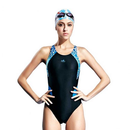 Yingfa One Piece Swimsuit 946-1