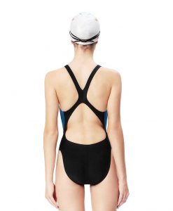 Yingfa One Piece Swimsuit 946-1 Back View