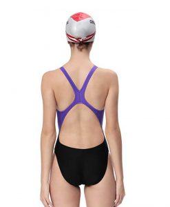 Yingfa One Piece Swimsuit 976-1 Back