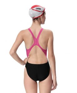 Yingfa One Piece Swimsuit 976-2 Back