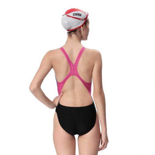 Yingfa One Piece Swimsuit 976-2 Back