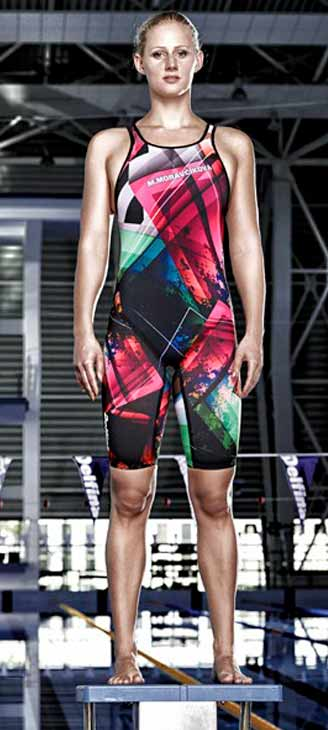 FINA Approved Suits
