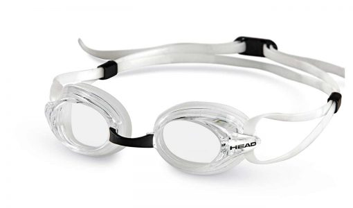 Racing or Training Swim Goggles