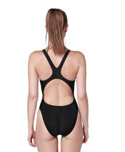Yingfa One Piece Swimsuit 922A-1 Black