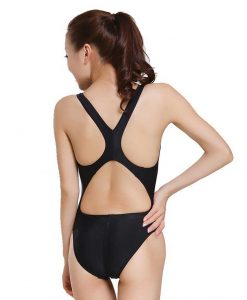 Yingfa One Piece Swimsuit 938-1 Back