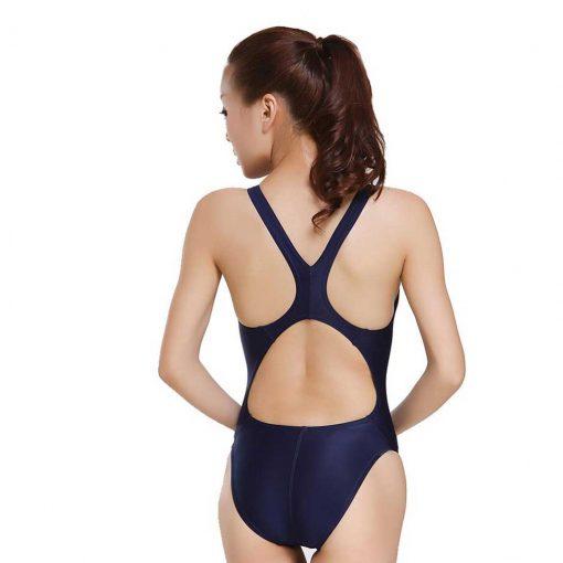 Yingfa 938-2 One Piece Swimsuit Back