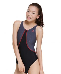 Yingfa One Piece Swimsuit 956-2