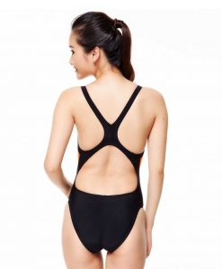 Yingfa 972-1 One Piece Swimsuit Back VIew