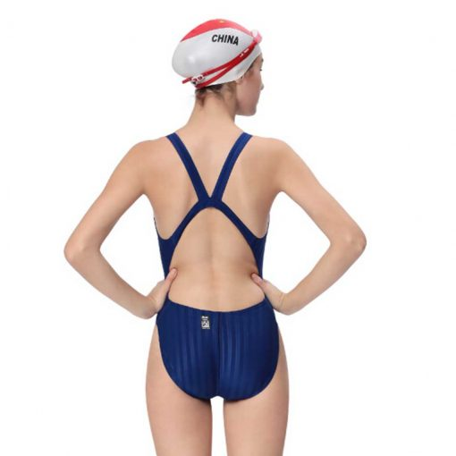 Yingfa One Piece Swimsuit 982-2 Back