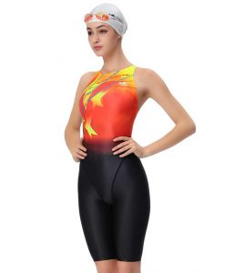 Yingfa 615-2 Knee suit -side view