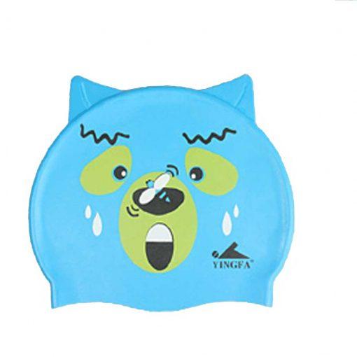 YIngfa Swim Cap - Bear