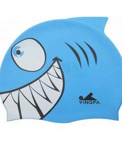 YIngfa Shark Cap